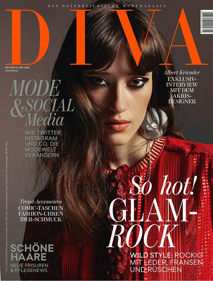 Diva - May issue
