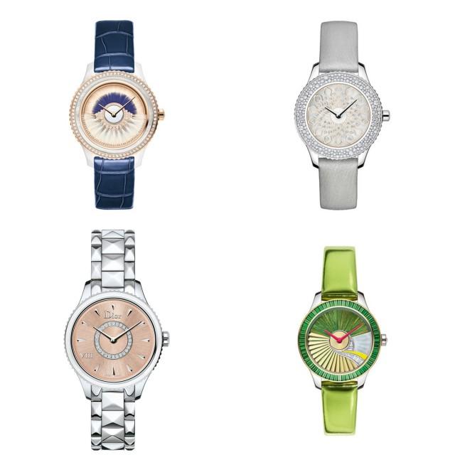 Dior Horlogerie 2015