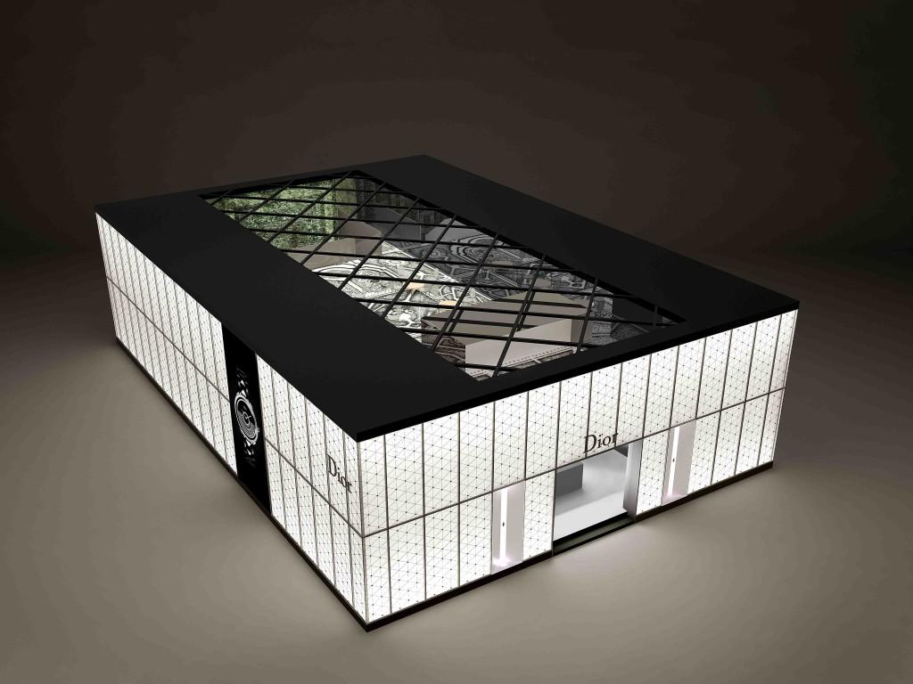 Dior Baselworld