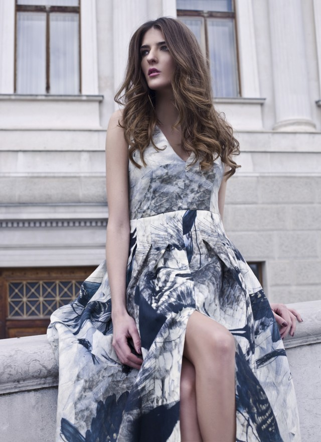 H&M Conscious Exclusive Collection SS15