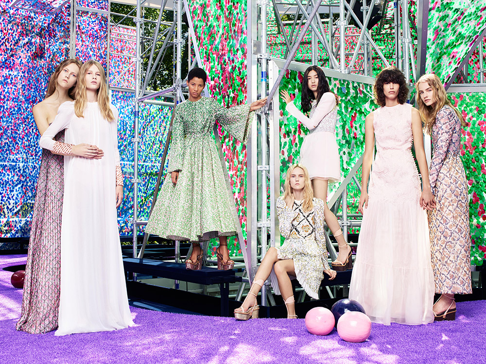 Dior HAUTE COUTURE AUTUMN-WINTER  2015-2016