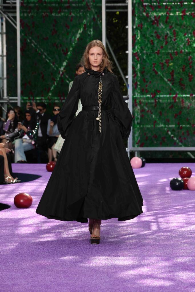 Dior HAUTE COUTURE AUTUMN-WINTER  2015-2016