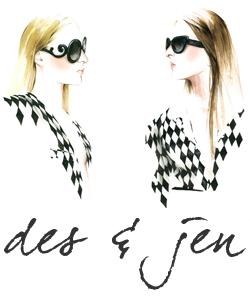 DES & JEN