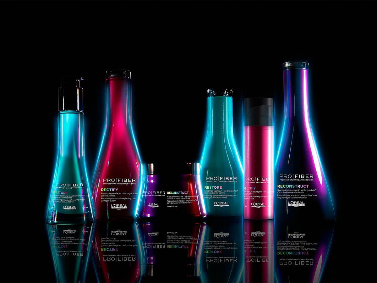 Pro Fiber - L'Oréal Professionnel - DES & JEN