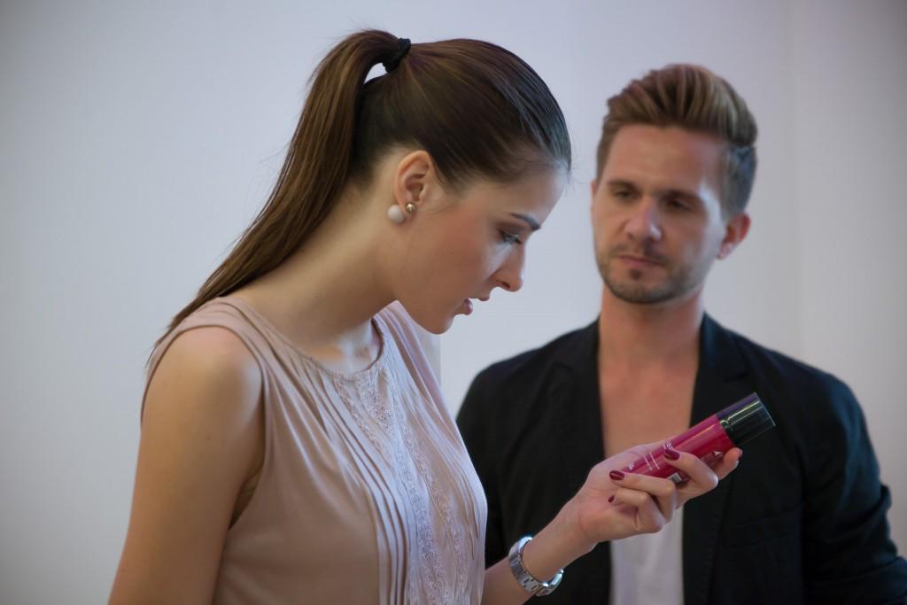 Pro Fiber - L'Oréal Professional