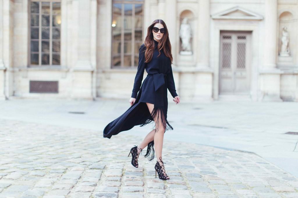 Paris mon amour - Des & Jen