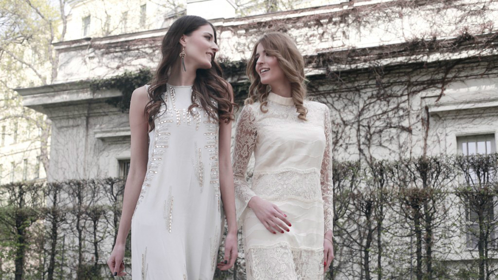 H M Conscious Exclusive Collection S 2016
