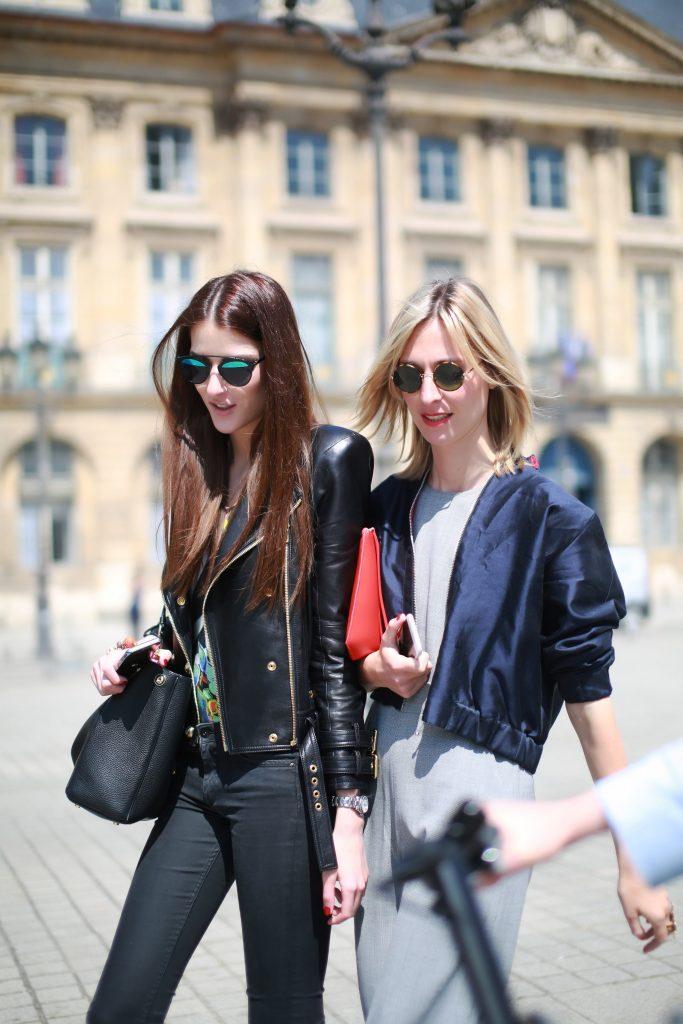 Les 3 Parisiennes