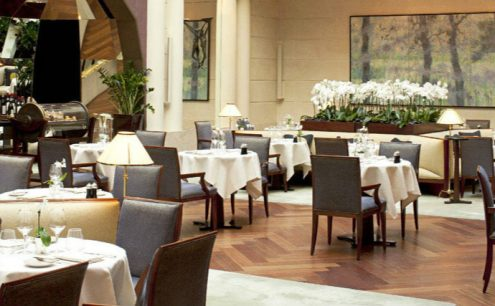 Park Hyatt Paris Vendôme, 5 Rue de la Paix, 75002 Paris, France