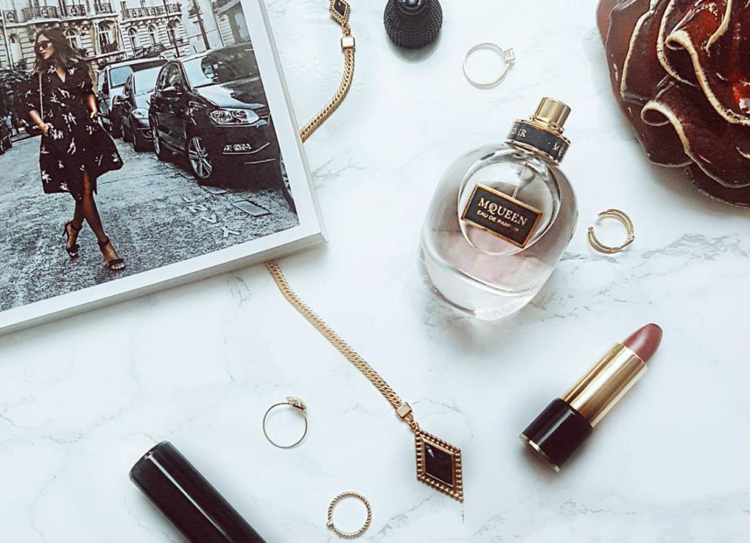 Alexander McQueen Des Jen Eau de Parfum