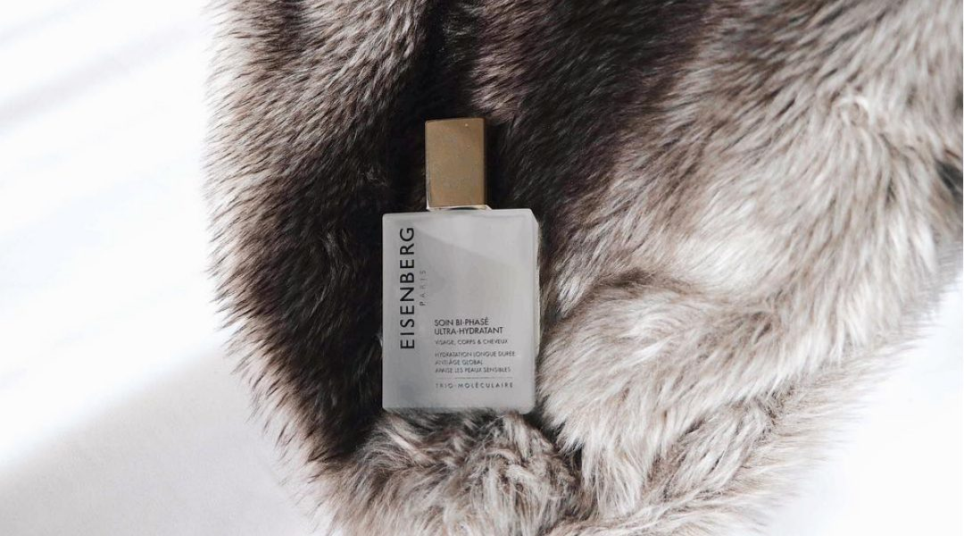 'Ultra Hydrating Biphasic Care' from eisenberg paris.