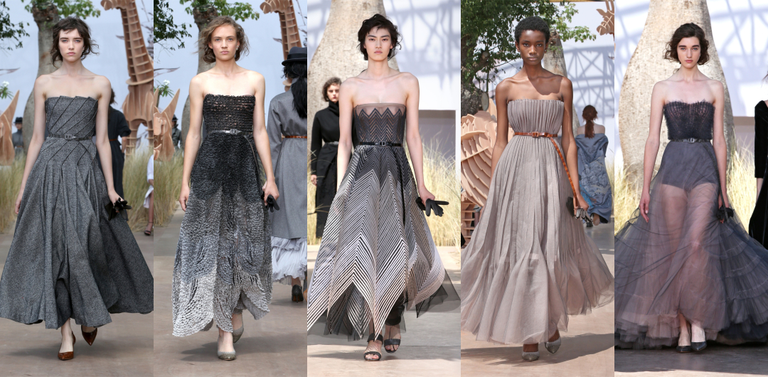 Best of Haute Couture Week Des & Jen Dior