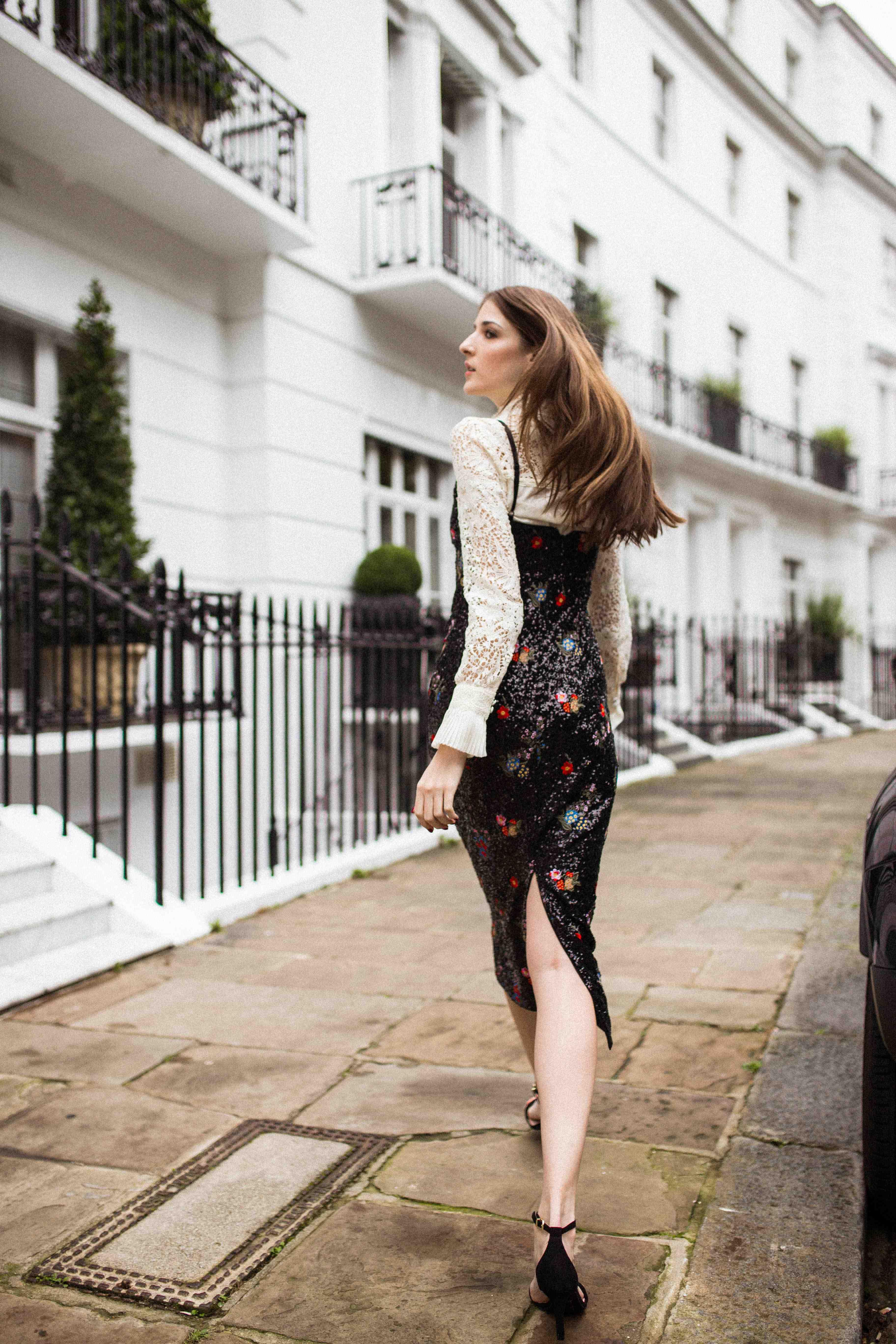 H&M x Erdem | Des & Jen - Fashion & Lifestyle Blog